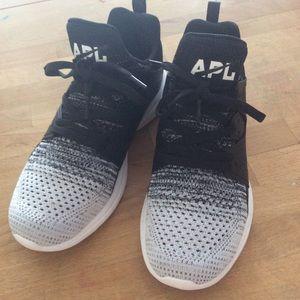 APL Ascend